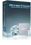 mediAvatar DVD to Apple TV Converter