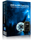 mediAvatar DVD to Pocket PC Converter