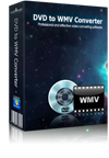 mediAvatar DVD to WMV Converter