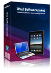 iPad Softwarepaket