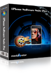 mediAvatar iPhone Softwarepaket Pro