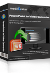 PPT to Video Converter Personal