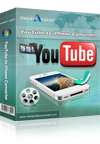 mediAvatar YouTube to iPhone Converter