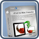iPad Transfer Mac