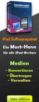 mediAvatar iPad Softwarepaket